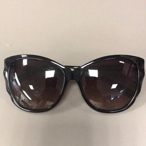 Swarovski Cat Eye Sunglasses